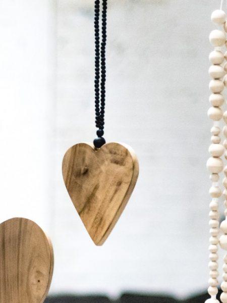 houten hart, wooden heart, heart madumadu, hart madumadu