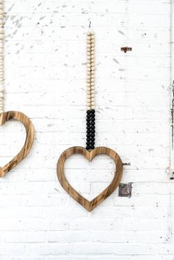 houten hart, wooden heart, houten hart madumadu, love mala, love mala madumadu, wooden heart madumadu
