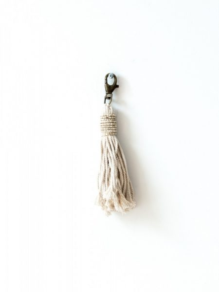 key ring tassel, key ring madumadu, bag charm, bag charm madumadu