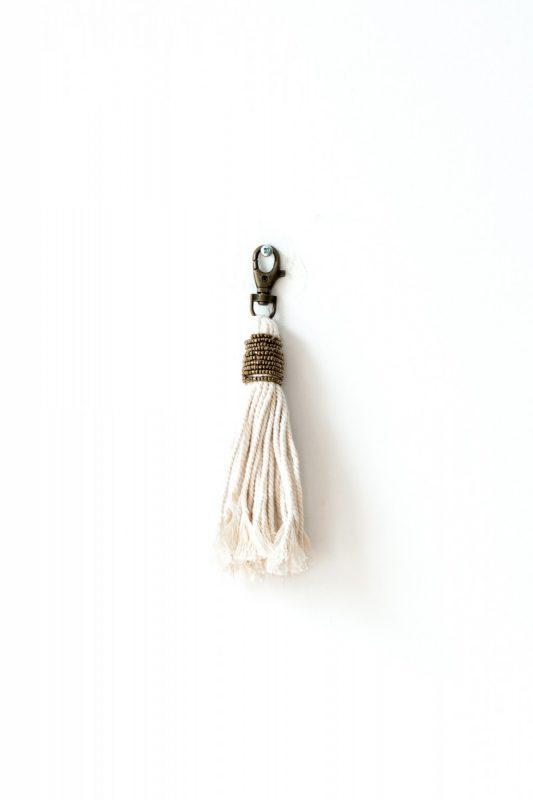 key ring tassel, key ring madumadu, bag charm, bag charm madumadu