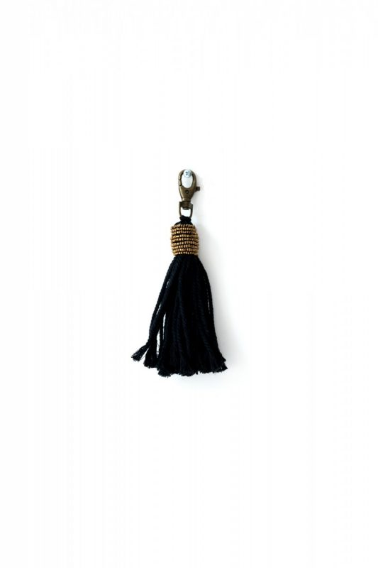 key ring tassel, key ring madumadu
