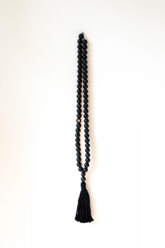 kralenketting XL, necklace XL, kralenketting madumadu, woonketting madumadu, pendant madumadu,, garland madumadu, wooden bead garland