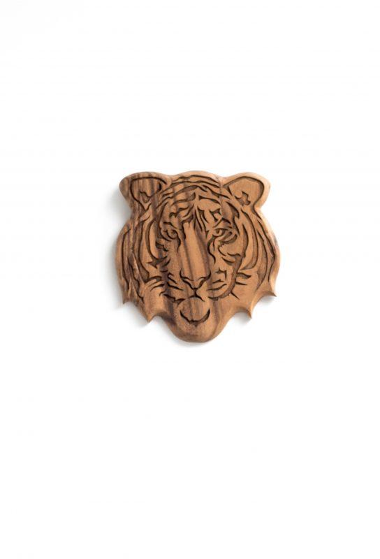 tiger head medium, tiger madumadu