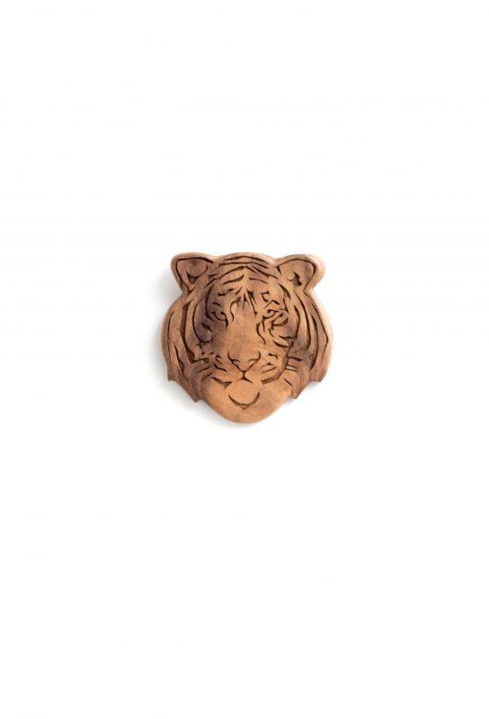 tige rhead small, tige rhead madumadu, wooden tiger, wooden tiger madumadu