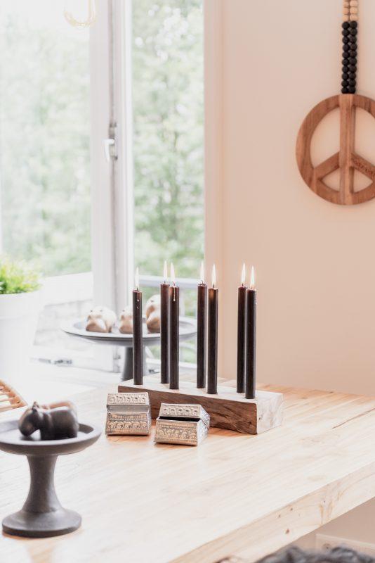 candleholder block madumadu
