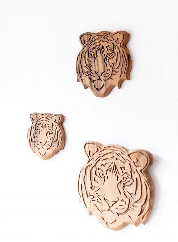 tiger madumadu
