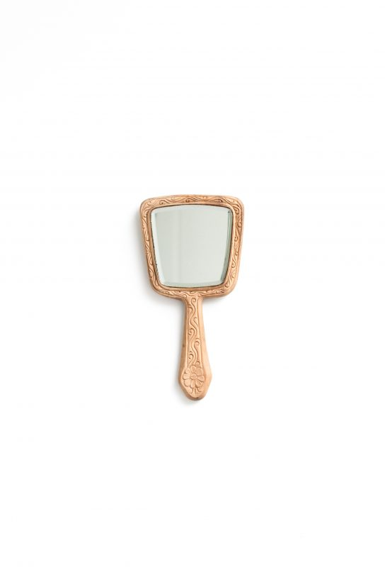 madumadu mirror handmade square
